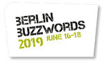 Berlin Buzzwords - Logo 2019