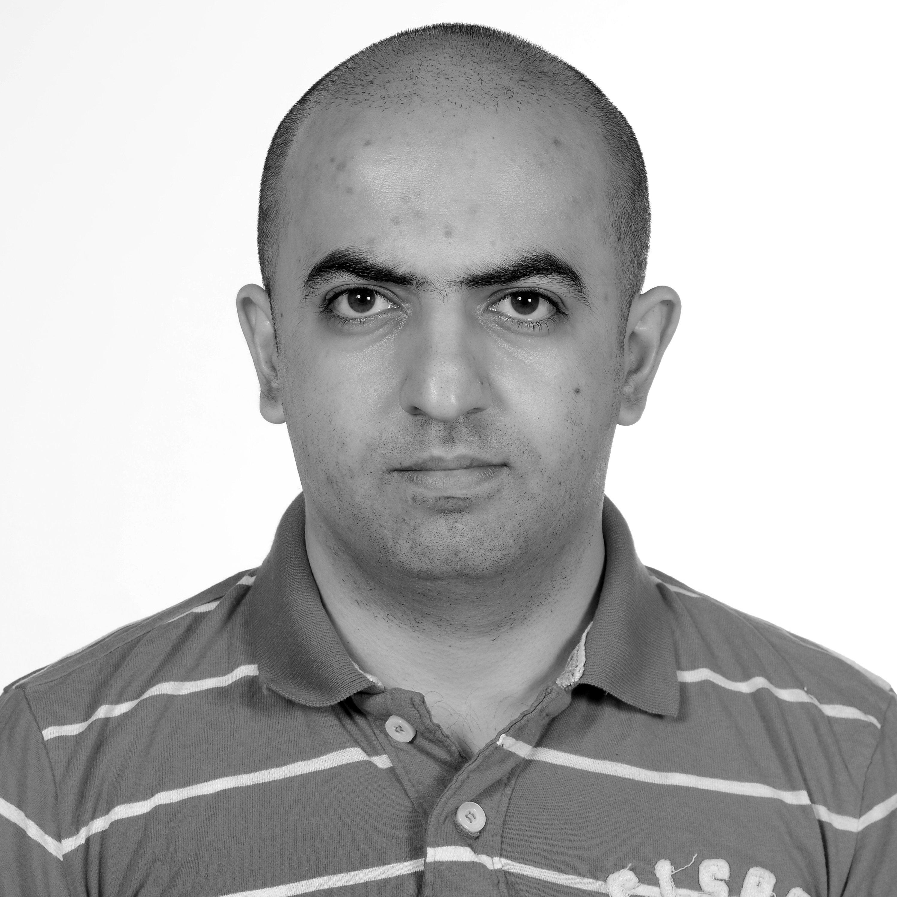 Jeyhun Karimov