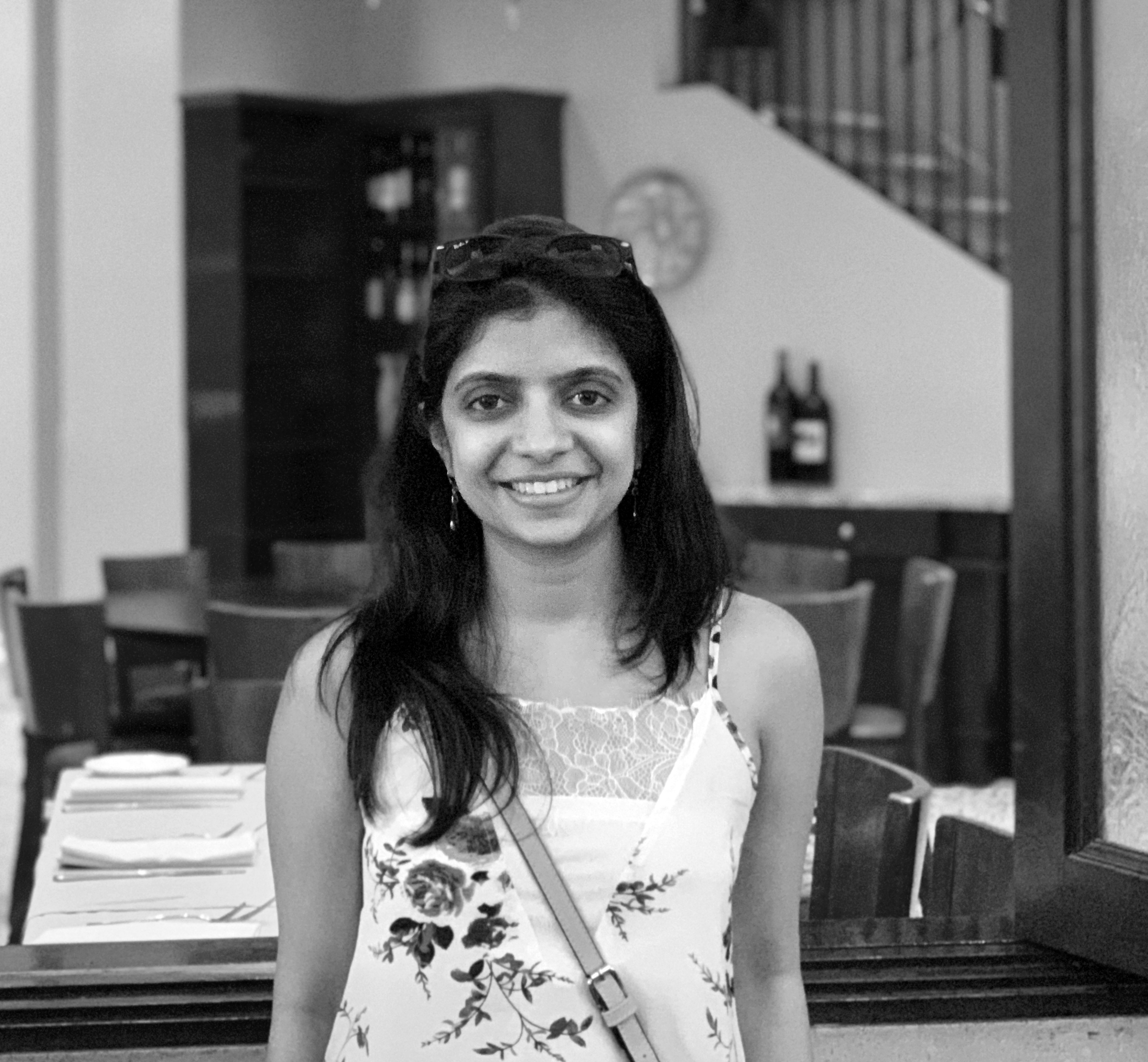 Lakshmi Rao