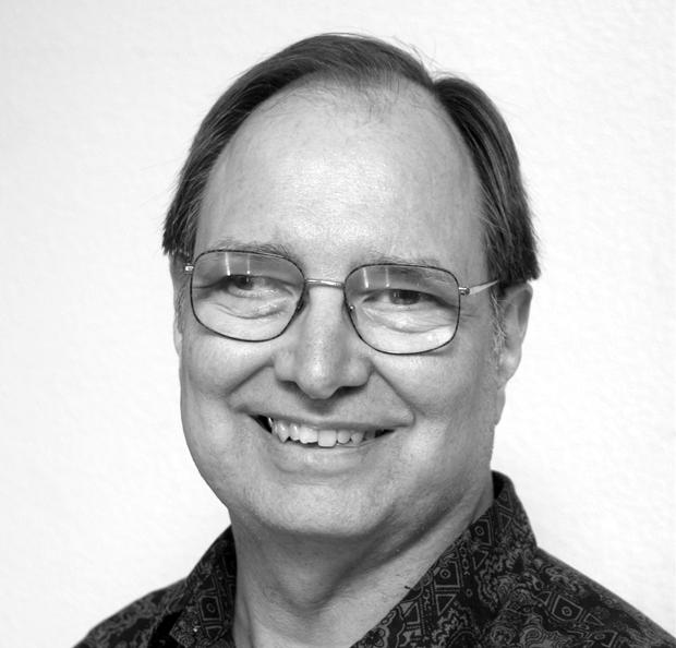 Michael Latta